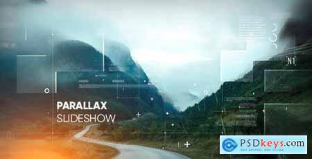 Videohive Parallax Slideshow 19032761