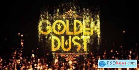 Golden Dust 3823364