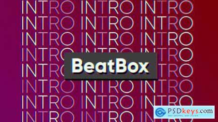 BeatBox Intro 23883002