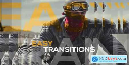 Easy Transitions 8733687