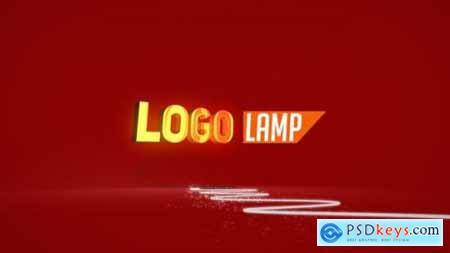 Logo Lamp 23230358