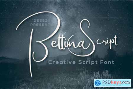 49 Script Fonts Bundle 4552947