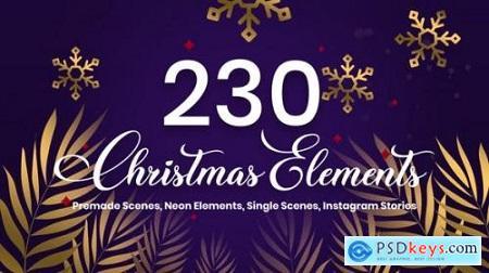 Christmas Pack 25148454