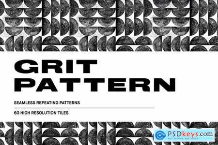 Grit Pattern