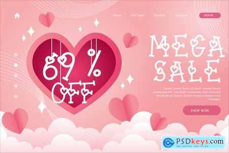 Sweetheart - Cute Display Font