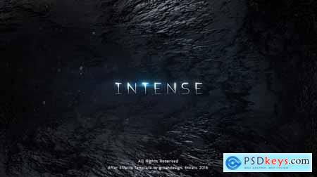 Intense Trailer Titles 16056090