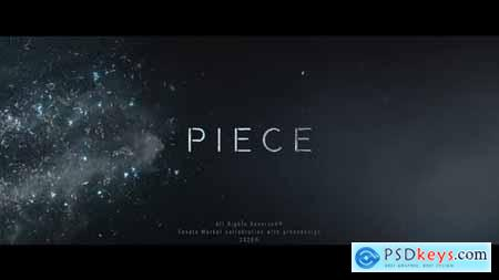 Piece Trailer Titles 25633882