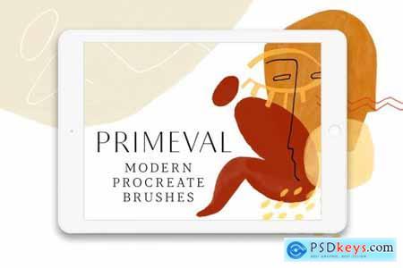 All Procreate Stamp Brushes Bundle 4515227