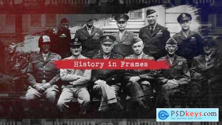 History In Frames 25721640