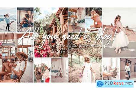 75 All you need is blog! - Presets 4498165