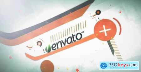 Videohive Graphical Title 3555037
