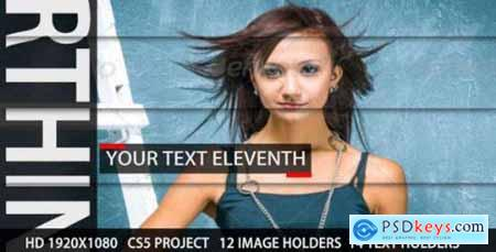 Smooth Along 5801951 Free Videohive