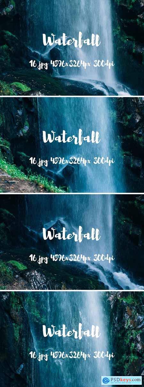 waterfall 2371573