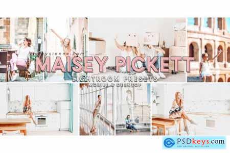 83 Maisey Pickett Presets 4521113