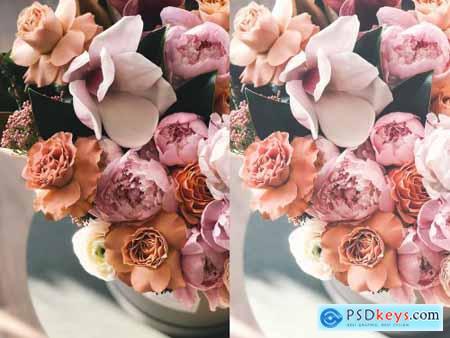 Intimate Wedding Lightroom Presets 4484753