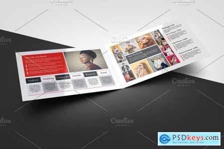 Photography Brochure Template V942 4275733