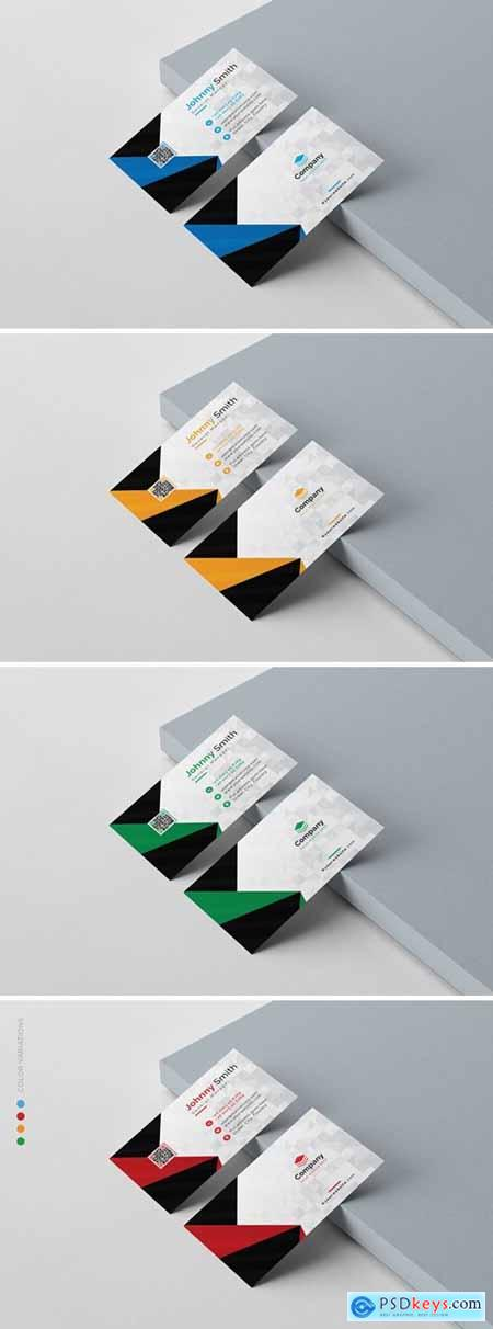 Business Card S74MWDS