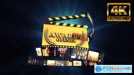 Videohive Cinema Awards Opener 23449763