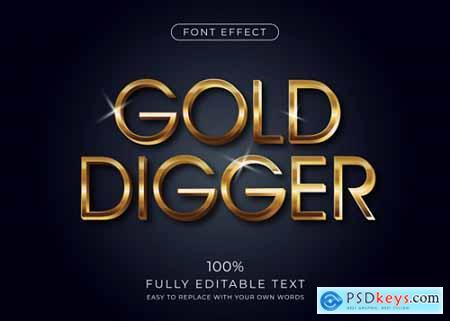 3D Text Style PSD Bundle 6