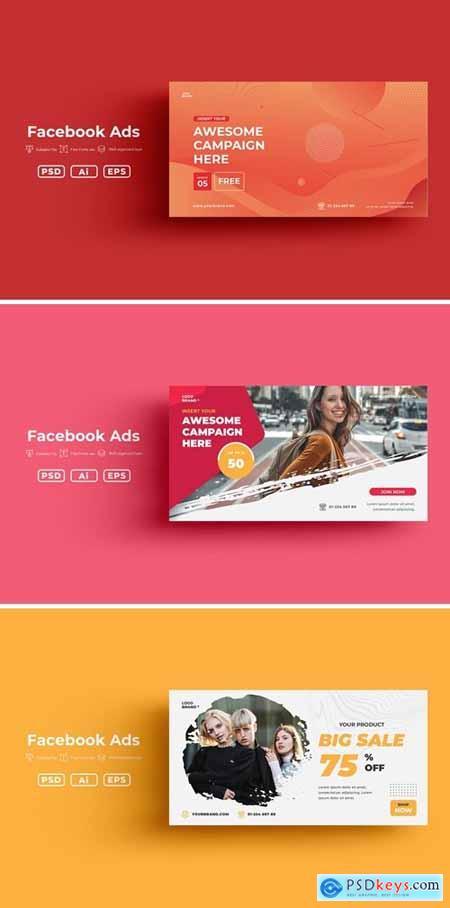 SRTP - Facebook Ads