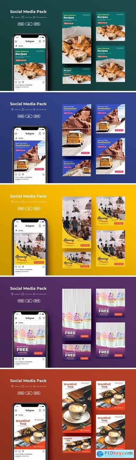 ADL Social Media Pack