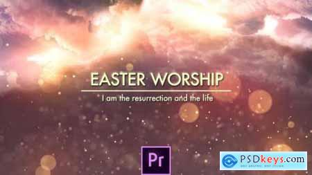 Easter Promo Premiere Pro 25787366