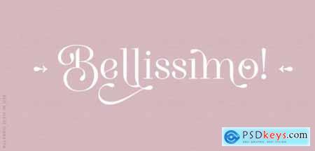 Balerno Serif Complete Family