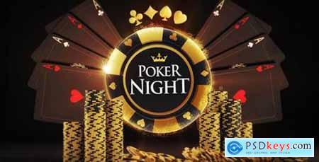 Poker Night Logo Reveals 20927059