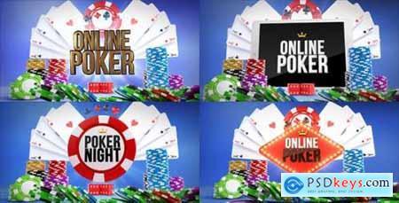 Online Gambling Logo Reveals 20905425