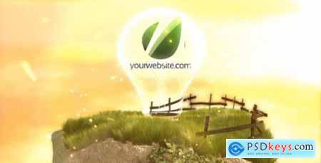 Videohive Another world 507062