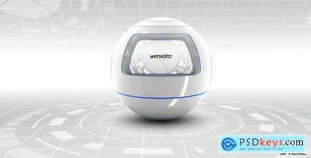 Videohive Sphere 461817