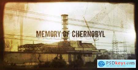 Videohive Memory of Chernobyl 497807