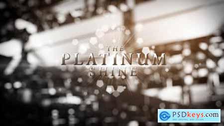 Videohive Platinum shine 11380015