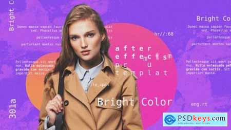 Videohive Bright Colorful Opener 25770435