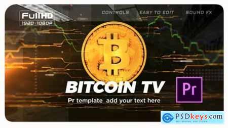 Bitcoin Trading Opener Premiere Pro 25506410