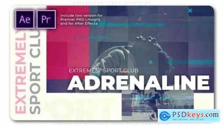 Adrenaline Sport Promotion 25803045