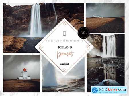 LR Mobile - Iceland Landscapes 4518810
