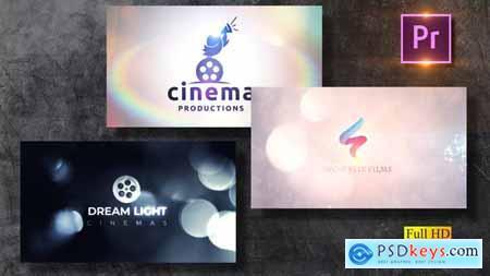 Bokeh Logo Revealers Pack Premiere PRO 25820996