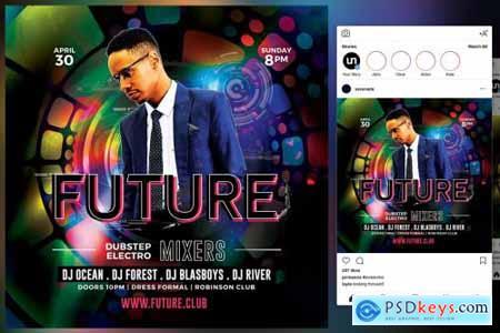 Future Flyer 4579808