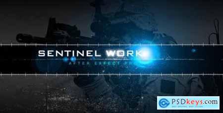 Sentinel Workspace 4024810
