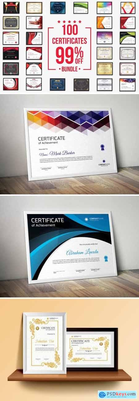 Ultimate Certificate Bundle 3008050