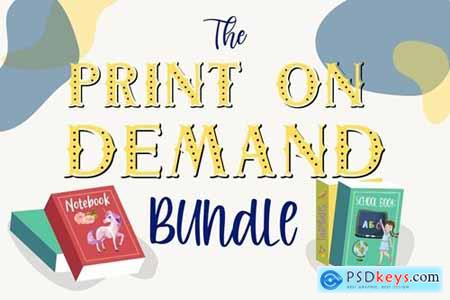 The Print on Demand Bundle