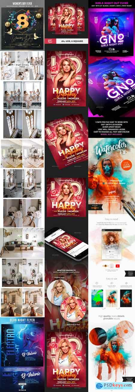 Flyer Template Vip Part8 29-FEB-2020 PREVIEW