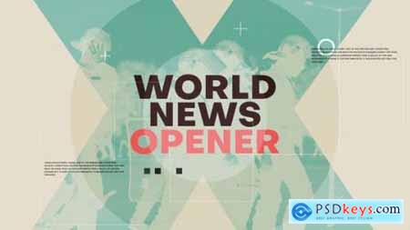 World News Opener 25773059