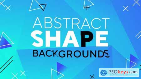 Abstract Shape Backgrounds 25847487