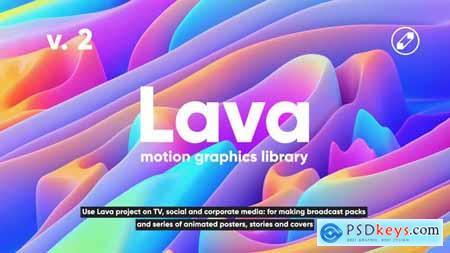 Lava Social Media Pack 24118486 V2