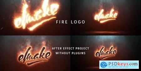 Fire Logo 19209644