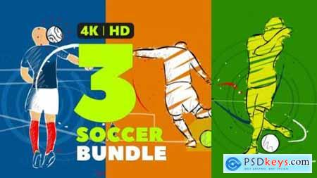 The Soccer Sport Bundle 24253092