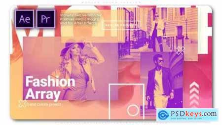 Fashion Array 25854825