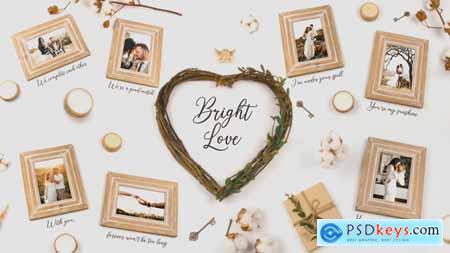 Bright Love 25745619